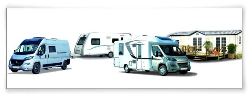Des Salons pour trouver un camping car