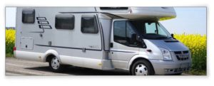 Camping Cars 2020 : des véhicules tout confort